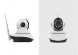 Поворотная видеокамера RUBETEK  RV-3403